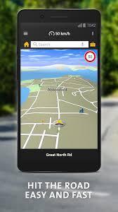 navigon australia android apps on play