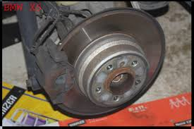 bmw rotors bmw x5 how to replace the rear brake pads