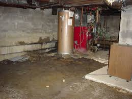 common issues with crawl spaces