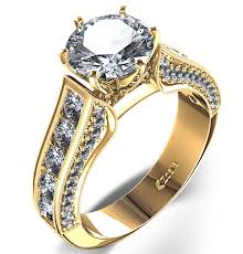 jewellery rings engagement images Aggarwal abhushan jpg