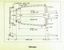 shortening a vw floor pan buggy pinterest vw volkswagen and