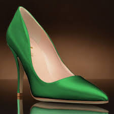 wedding shoes green green wedding shoes my glass slipper