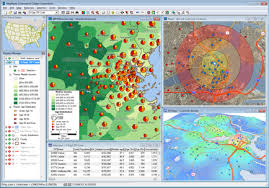 gis class online gis software geographic information systems gis mapping software