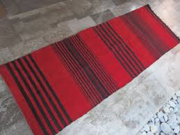 Kilim Rug Runner Awesome Red Striped Runner Rug 77 Best Images About Kilims Rugs