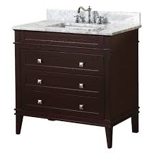 36 bathroom cabinet eleanor 36 single bathroom vanity set reviews joss