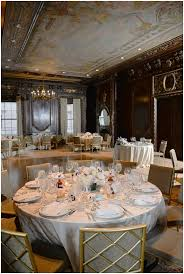New York City Wedding Venues French Style Wedding In New York