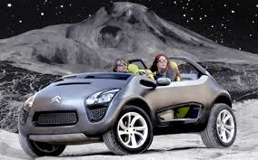 concept car of the french predilection the very best motor show concept cars from