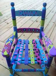 Chair Rocking By Itself 268 Best Rockers Images On Pinterest Rocking Chairs Old Rocking