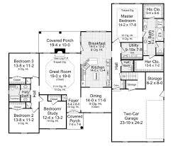 open floor plans for ranch homes 9 best open floor plans for ranch style homes walls interiors