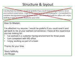 Email My Resume Business Emails Company Meeting V1 0
