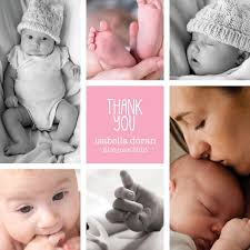 baby thank you cards best 25 baby thank you cards ideas on thank you cards
