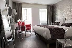 chambre de luxe design luxury hotel strasbourg deluxe room rohan