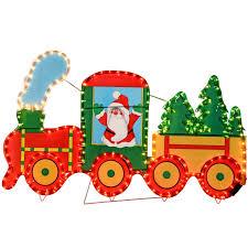 christmas train lights outdoors christmas lights decoration