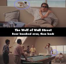 Wolf Of Wallstreet Meme - the wolf of wall street 2013 movie mistake picture id 198139