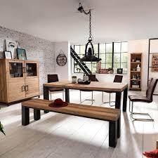 Das Esszimmer Auf Englisch Modernes Esszimmer Im Material Mix Trends Design U0026 Lifestyle