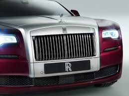 cartoon rolls royce rolls royce launches ghost series ii in south africa
