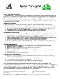 technician resume objective surgical technician resume free resume example and writing download customer service resume objective examples customer service resume within surgical tech resume surgical technician