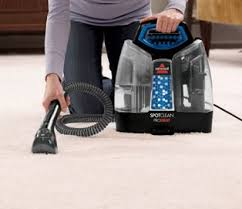 Spot Rug Cleaner Machine Bissell Spotclean Portable Carpet Cleaner 5207 Review
