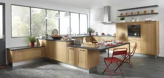 id cuisine simple cuisine en bois clair simple table bois clair cuisine bois clair