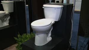 Gerber Bathroom Sinks - space saving gerber viper toilet consumer reports youtube