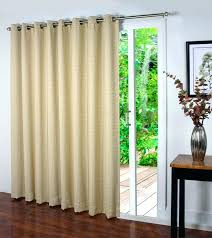 Drapes Sliding Patio Doors Beautiful Drapes For Patio Doors And Collection In Patio Door