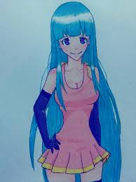 Meme Chan - memechan drawings on paigeeworld pictures of memechan paigeeworld