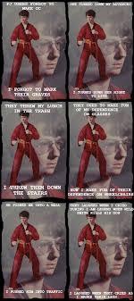 Karate Kyle Meme - rwby karate gif gifs show more gifs