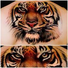 of tiger best ideas gallery