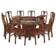 chinese dining table and chairs dining tables asian dining room