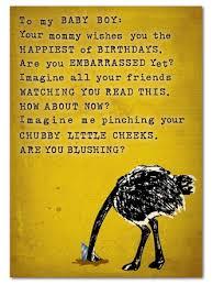 funny mom birthday cards u2013 gangcraft net