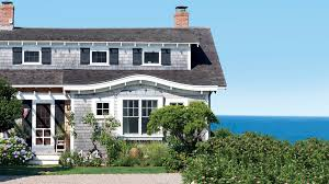 Cottage Wainscoting 20 Beautiful Beach Cottages Coastal Living