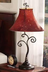 designer table lamps living room bowldert com