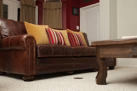 Rejuvenate Leather Sofa Mobile Leather Furniture Repair Restoration In Restoration Leather