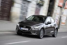 mazda 2 new mazda 2 won u0027t be offered to american buyers at least not as a