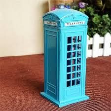 telephone booth london telephone booth bank metal money box coin bank souvenir