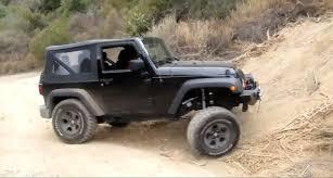 tread lightly jeep wrangler discount 2012 jeep wrangler long term road test performance