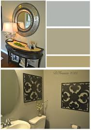 Entryway Color Schemes Loving Lennar U0027s Models In Lawson Decorating By Donna U2022 Color Expert