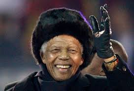 nelson mandela the man who brought south africa out of apartheid