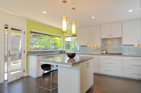 types of kitchen designs attractive home design