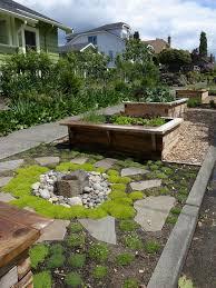 Vegetable Beds Wallingford Vegetable Beds Traditional Landscape Seattle