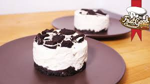 cheesecake hervé cuisine recette du cheesecake oréo