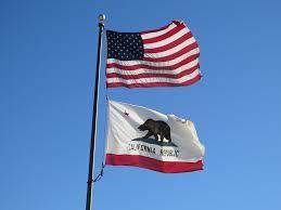 Johns Flags Riverside Horseshoe Lake Map Riverside County California Mapcarta