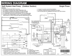 carrier wiring schematic carrier wiring diagrams collection