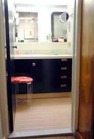 Paint Laminate Vanity Painting Laminate Bathroom Cabinets Little Green Notebook
