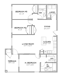 11 x 11 kitchen floor plans 3 bed 2 bath apartment in ammon id the residences at first