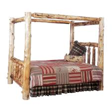 Pictures Of Log Beds by Boys Canopy Beds Photo 9 Beautiful Pictures Of Design