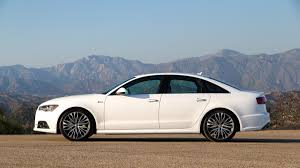 audi supercharged a6 2016 audi a6 3 0t review notes why look elsewhere autoweek