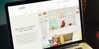 home design brand new orleans web design seo legnd