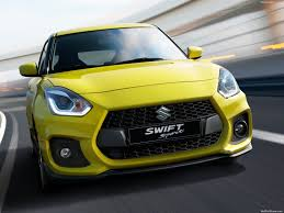 suzuki suzuki swift sport 2018 pictures information u0026 specs