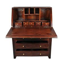 Home Office Furniture Stores Near Me Furniture Desk With Hutch Antique Writing Walnut